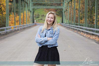 Haley Ogland Portrait NV Holden Photography