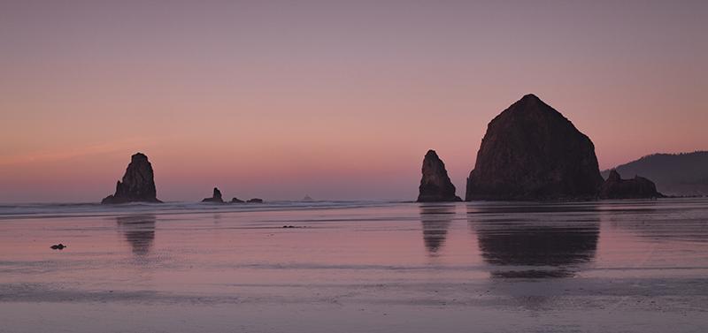Rocks On The Coast Landscape Photo 12 NV Holden Photography
