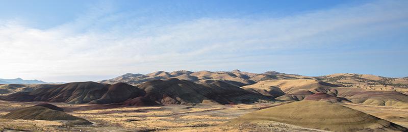 A Hilly Plain Landscape Photo 10 NV Holden Photography