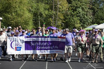 Relay for Life 2018 Photo 4 by NV Holden Photography
