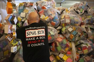 Soul Box Photo 2 at the Oregon State Capital NV Holden Photography
